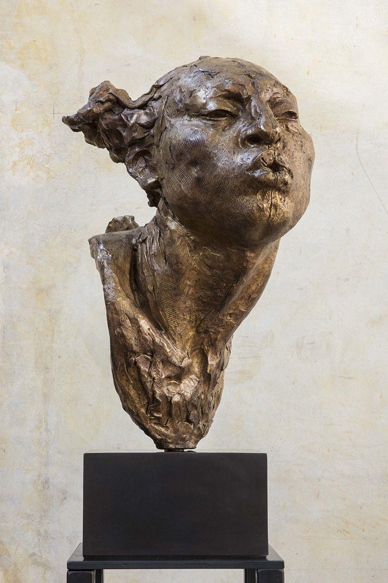 JM-Maqueta cabeza de hombre soplador II-42 A (1)