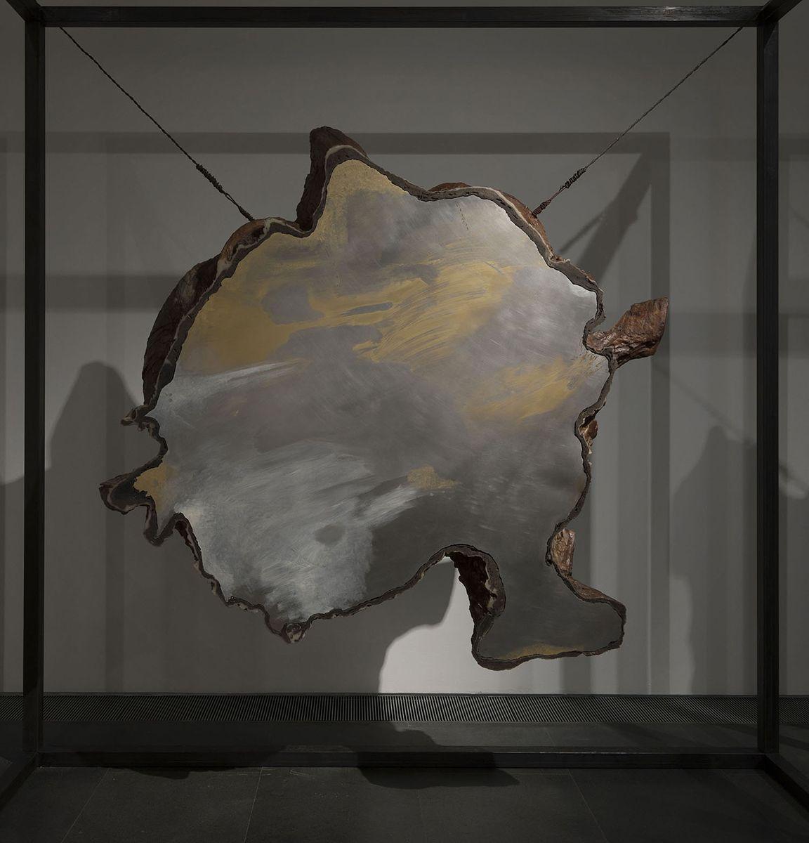 Javier Marín, Corpus, 2018. Italia, Milán; Museo MUDEC (20 de junio al 9 septiembre 2018).