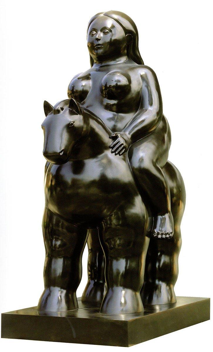 Botero-Woman-on-a-Horse001