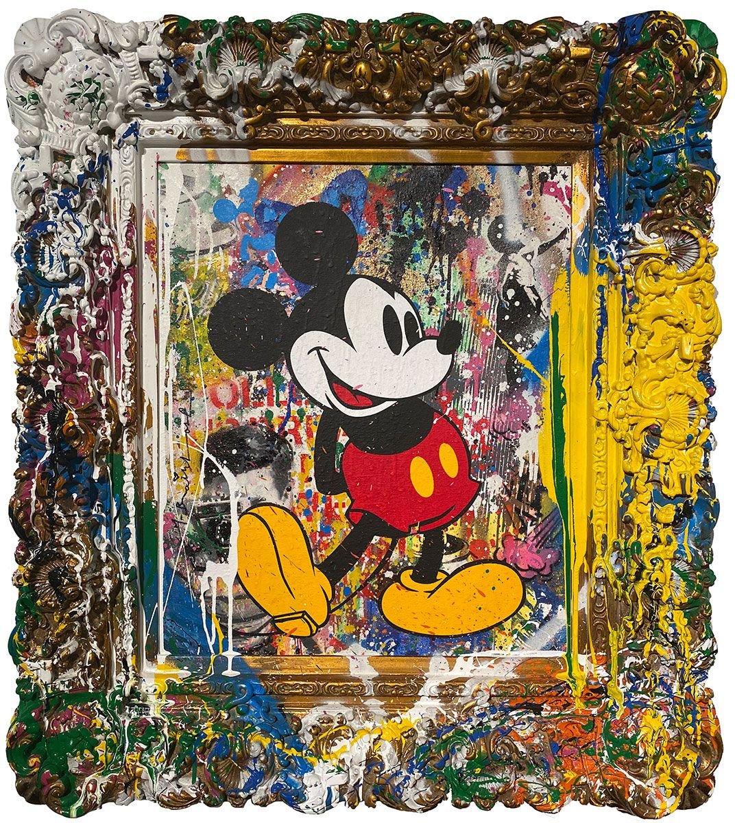 Brainwash-Mickey