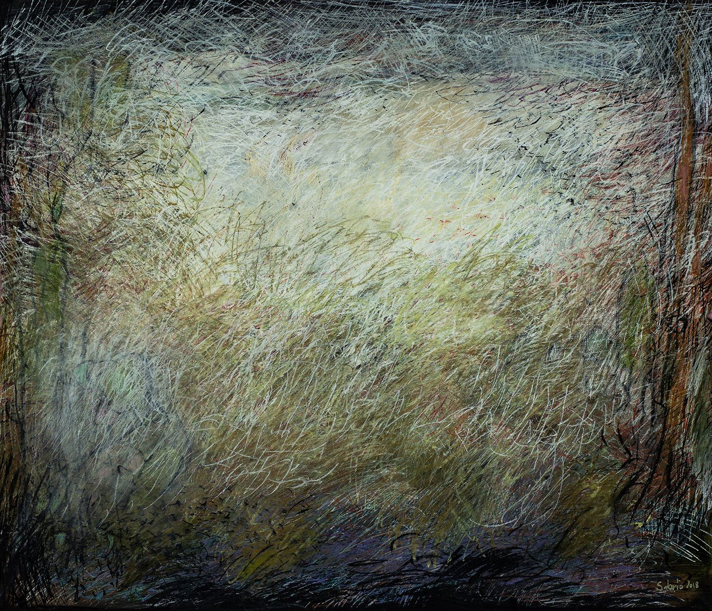 Forest-Composition---Print