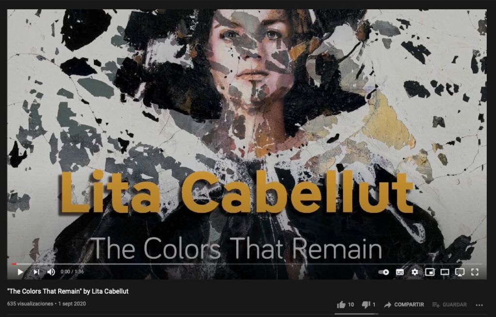 """""""The Colors That Remain"""""""