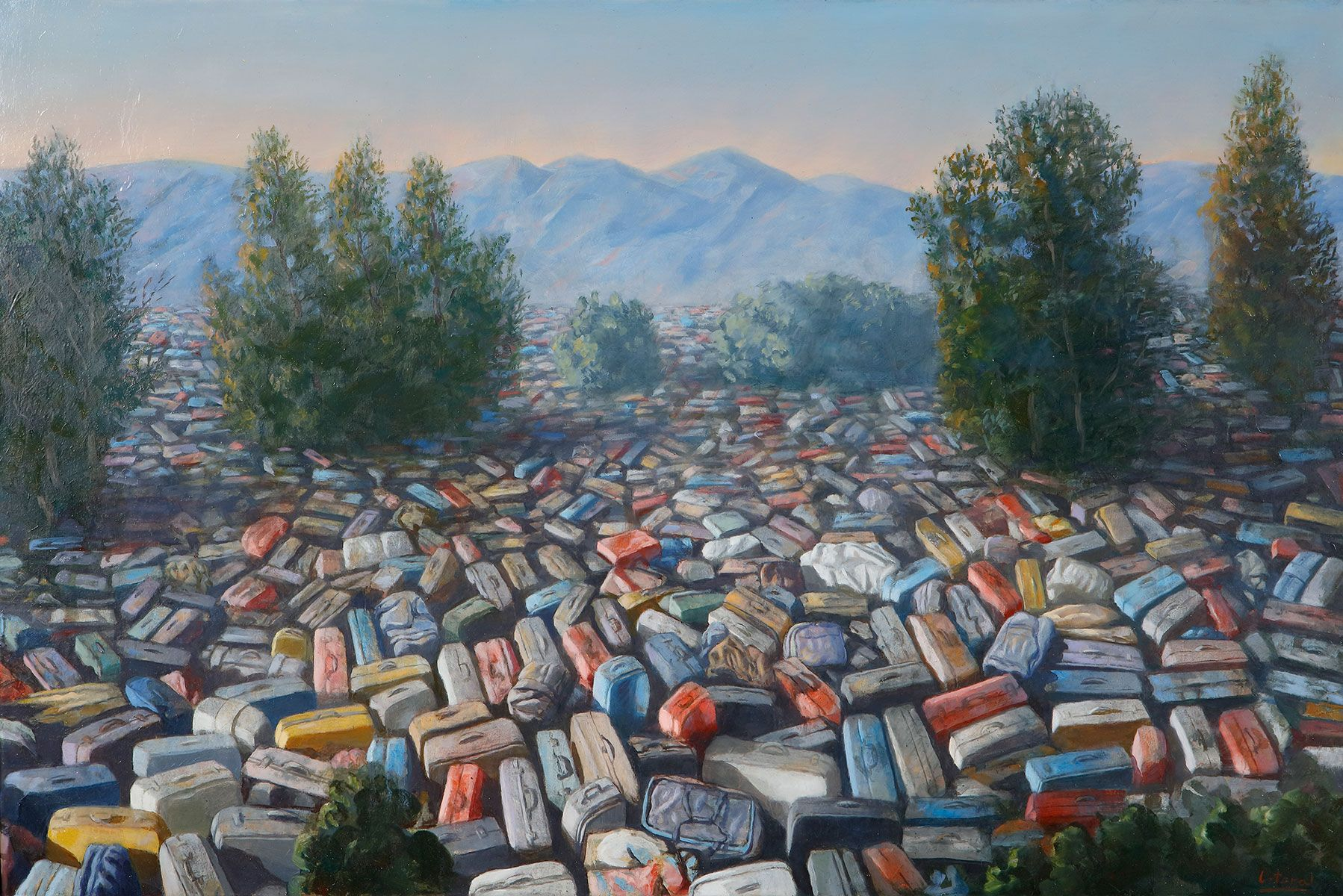 Paisaje-con-equipaje