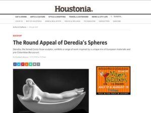 Houstonia-Deredia